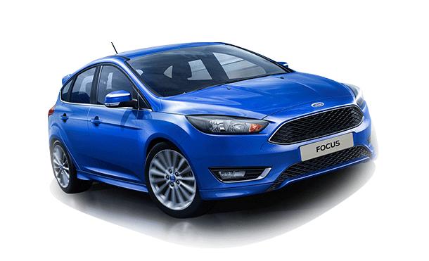 Ford Focus Trend 2017 1.5L Ecoboost 5 cửa3