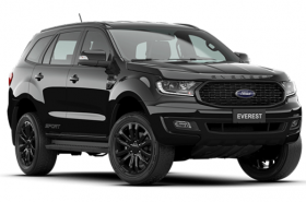 Ford Everest Sport 2.0L 4×2 AT 2021