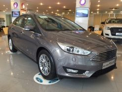 Ford Focus 1.5L AT Ecoboost Titanium 4 cửa