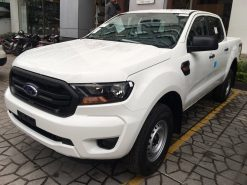 Ford Ranger XL 2.2L 4×4 MT