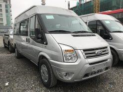 Ford Transit Mid
