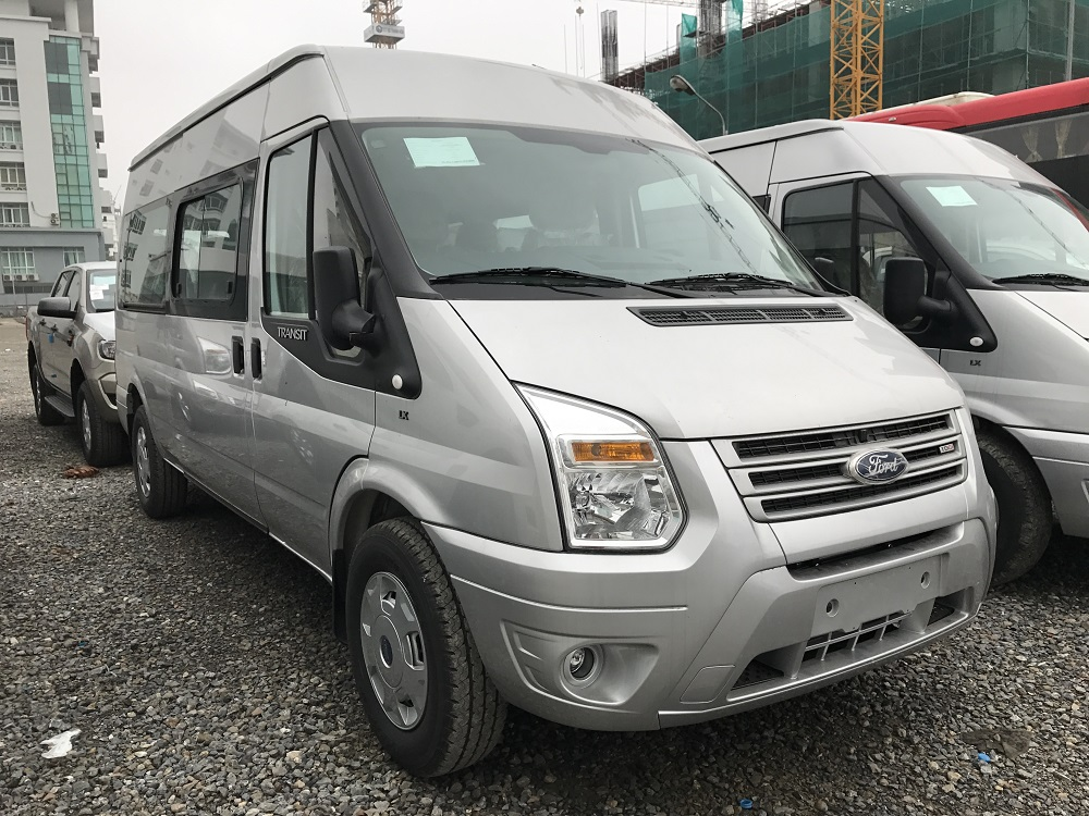 Ford Transit Mid6