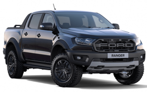Ford Ranger Raptor 2.0L 4×4 AT 2021