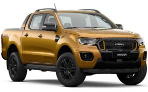Ford Ranger Wildtrak 2.0L 4×4 AT Bi-Turbo