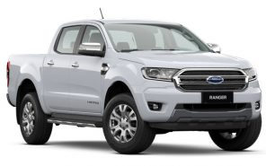 Ford Ranger Limited 2.0L 4×4 AT