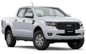 Ford Ranger XLS 2.2L 4×2 AT