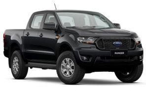 Ford Ranger XLS 2.2L 4×2 MT