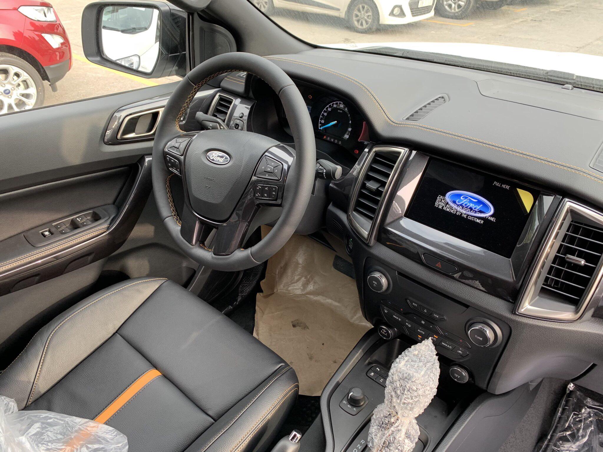 Ford Ranger Wildtrak 2.0L 4×4 AT Bi-Turbo5
