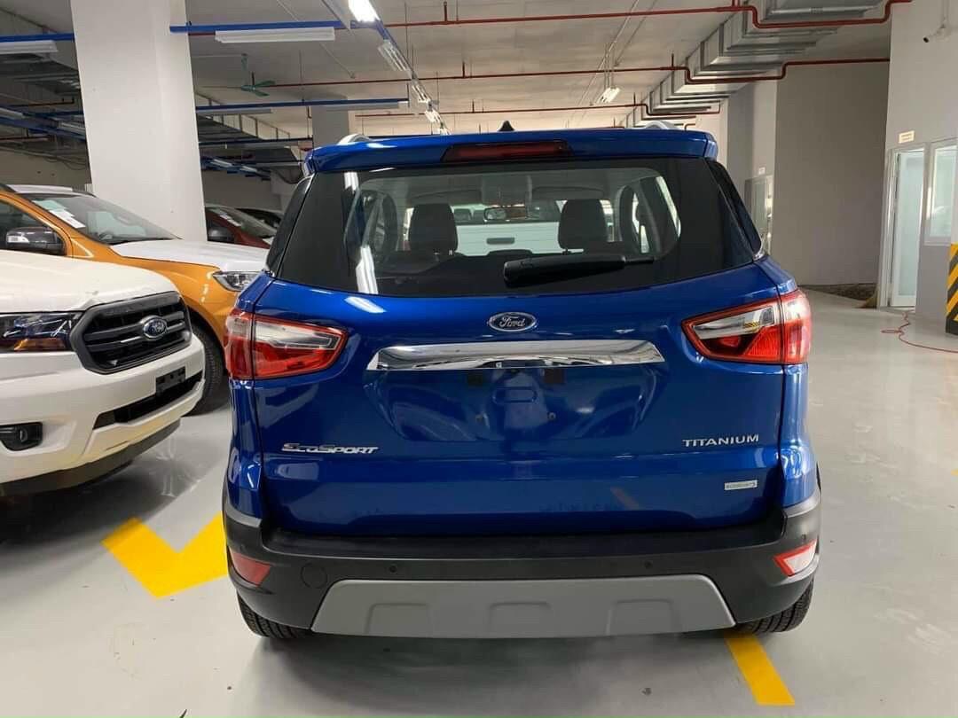Ford EcoSport Titanium 1.0L AT Ecoboost5