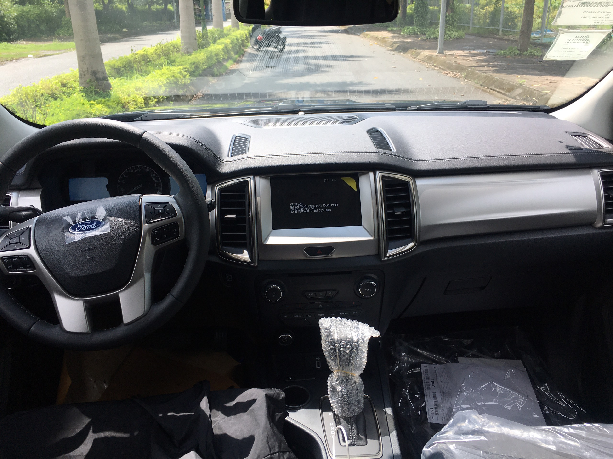 Ford Everest Trend 2.0L 4×2 AT5